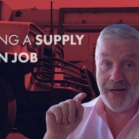 How to get a Job in Supply Chain & Logistics