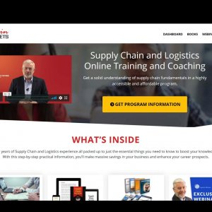 Supply Chain Education - Free Sample